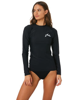 BLACK BOARDSPORTS SURF RUSTY WOMENS - STL0255BLK