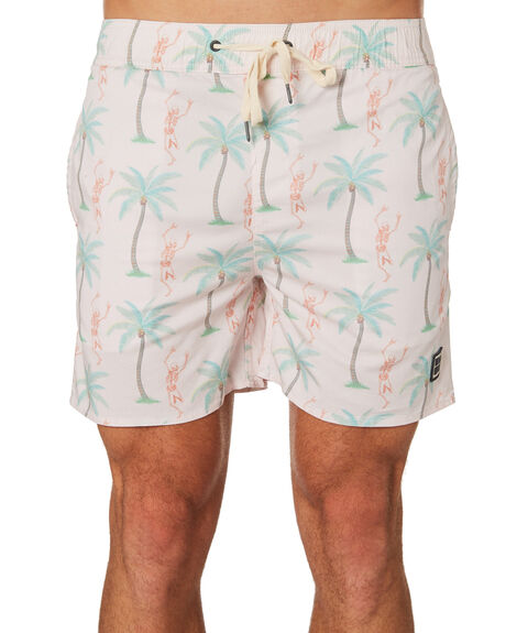 PEACH OUTLET MENS INSIGHT BOARDSHORTS - 5000000873PEA