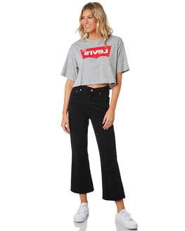 SMOKESTACK WOMENS CLOTHING LEVI'S TEES - 76157-00030003