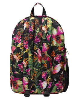 JUNGLE HOFFMAN KIDS BABY HERSCHEL SUPPLY CO ACCESSORIES - 10444-02448-OSJUNHF