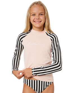 BLACK KIDS GIRLS BILLABONG SWIMWEAR - 5795002BLK