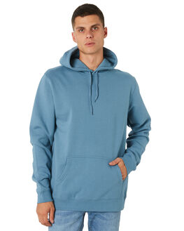 SLATE BLUE MENS CLOTHING AS COLOUR JUMPERS - 5102SLBLU