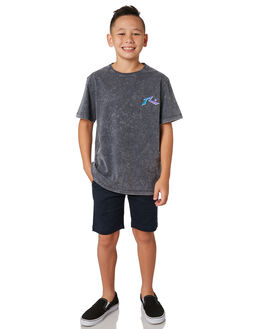 COAL KIDS BOYS RUSTY TOPS - TTB0611COA