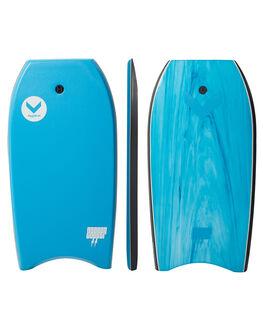 BLUE MULTI BOARDSPORTS SURF HYDRO BODYBOARDS - ZB18-HYD-042BLUM