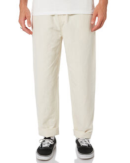 OATMEAL MENS CLOTHING SWELL PANTS - S5201191OATML