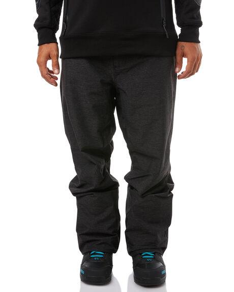 BLACK BOARDSPORTS SNOW VOLCOM MENS - G1351816BLK