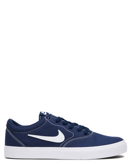 MIDNIGHT NAVY MENS FOOTWEAR NIKE SNEAKERS - CD6279-402
