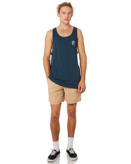 VALLEY BLUE MENS CLOTHING O'NEILL SINGLETS - 471090146K
