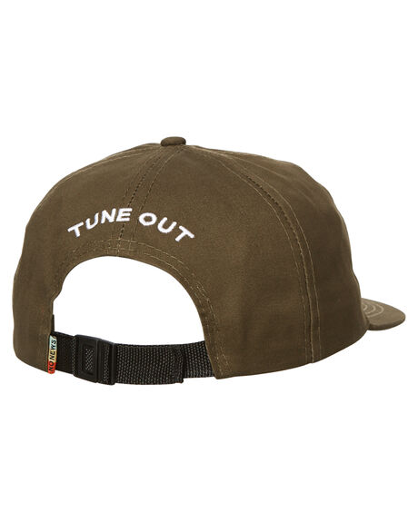 MILITARY OUTLET MENS NO NEWS HEADWEAR - N51741612MIL