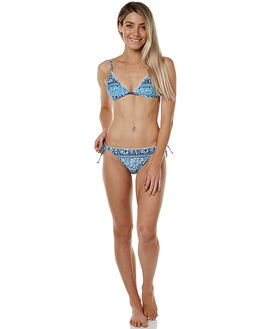 BLUE PRINT WOMENS SWIMWEAR O'NEILL BIKINI SETS - 7A8353BLU