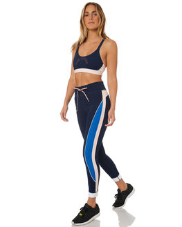INDIGO MULTI WOMENS CLOTHING THE UPSIDE ACTIVEWEAR - UPSW418023MULTI