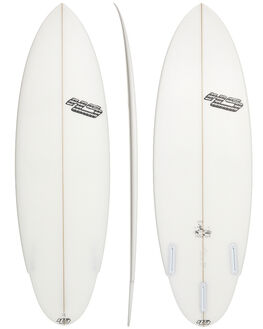 WHITE BOARDSPORTS SURF HAYDENSHAPES SURFBOARDS - SDGPUCUST