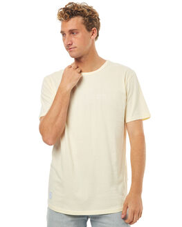 LEMON MENS CLOTHING RPM TEES - 7SMT02CLMN