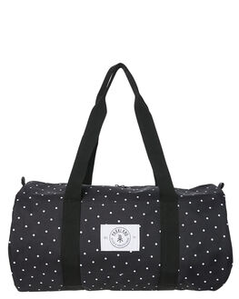 POLKA DOTS WOMENS ACCESSORIES PARKLAND BAGS + BACKPACKS - 20030-00258PLKDT