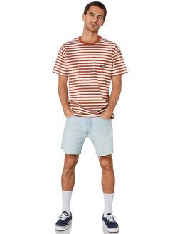 SAUSAGE MENS CLOTHING LEVI'S SHORTS - 85221-0002SAUS