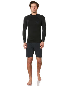 BLACK BOARDSPORTS SURF XCEL MENS - XL-MN416XC9-BLK