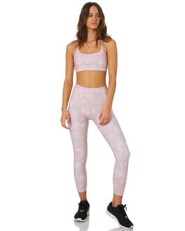 MANTRA PRINT WOMENS CLOTHING LORNA JANE ACTIVEWEAR - 071982MNTR