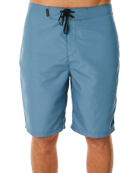 CELESTIAL TEAL MENS CLOTHING HURLEY BOARDSHORTS - 923629403