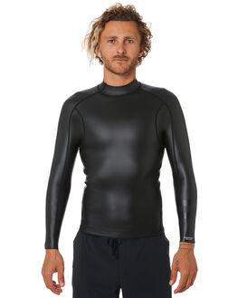 BLACK BOARDSPORTS SURF HURLEY MENS - AV0774010