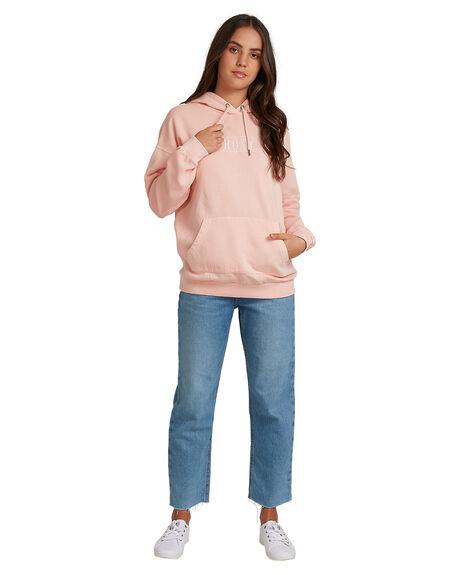 PEACHY KEEN WOMENS CLOTHING ROXY HOODIES + SWEATS - URJFT03097-MHA0