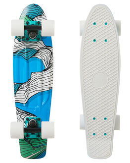 MULTI BOARDSPORTS SKATE PENNY COMPLETES - PNYCOMP22428MULTI