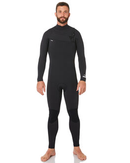 BLACK BOARDSPORTS SURF NCHE WETSUITS MENS - 32FULLSUITCZBLK