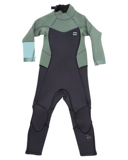 MOSS SURF WETSUITS BILLABONG STEAMERS - 5783701MOS