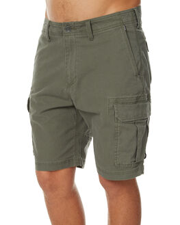 MILITARY MENS CLOTHING BILLABONG SHORTS - 9571721MIL
