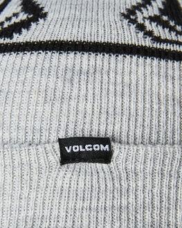 HEATHER BLACK BOARDSPORTS SNOW VOLCOM KIDS - L5852001HBK