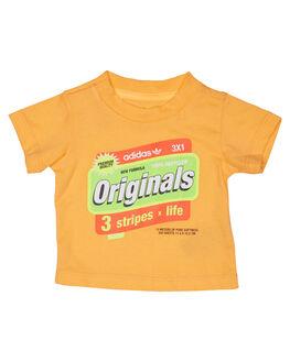 MULTI KIDS BABY ADIDAS CLOTHING - ED7700MULTI