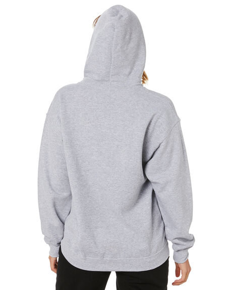 GREY MARLE OUTLET WOMENS UNIVERSAL JUMPERS - STONES663GMRL