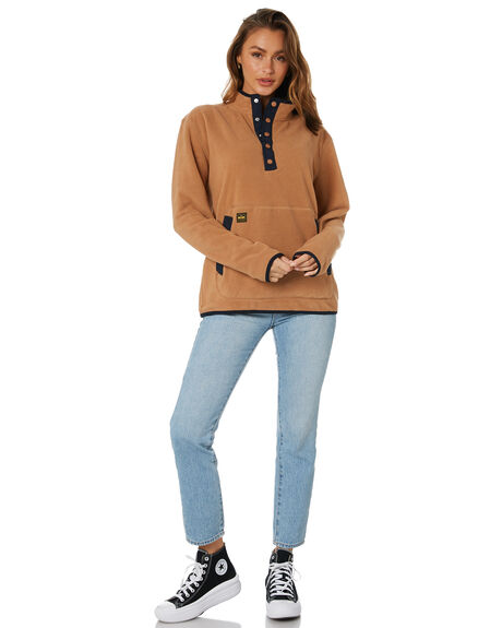 BRONZE WOMENS CLOTHING DEPACTUS JUMPERS - SSD5194386BRNZW
