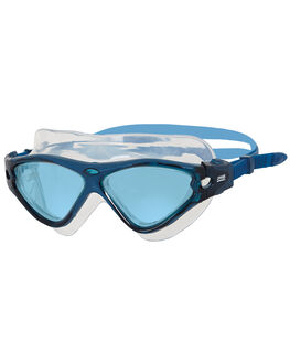 BLUE GREY BOARDSPORTS SURF ZOGGS SWIM ACCESSORIES - 300919BLUGR