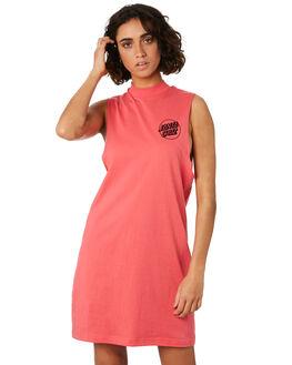 ROSA OUTLET WOMENS SANTA CRUZ DRESSES - SC-WDD9969ROSA