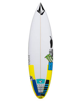 MULTI BOARDSPORTS SURF CHILLI SURFBOARDS - CHFADERSPRY