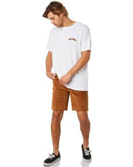 WHITE MENS CLOTHING WRANGLER TEES - W-901683-060WHI