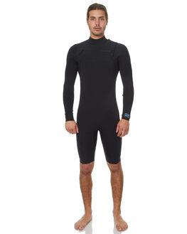 BLACK SURF WETSUITS PATAGONIA SPRINGSUITS - 88454BLK