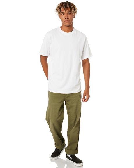 OLIVE NIGHT MENS CLOTHING LEVI'S PANTS - 55849-0001OLVNT