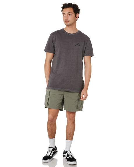 COAL MENS CLOTHING RUSTY TEES - TTM2397COA