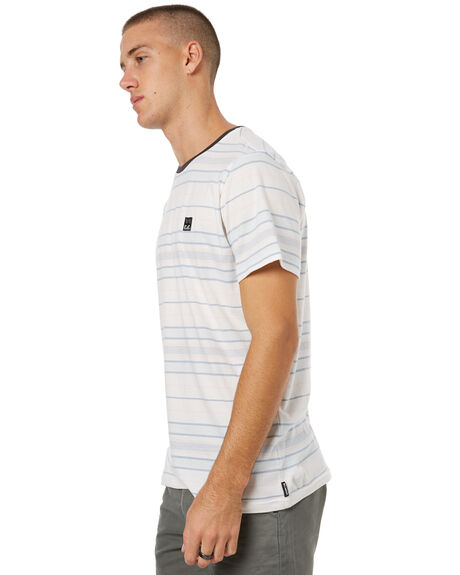 OFF WHITE MENS CLOTHING BILLABONG TEES - 9585038OWHT