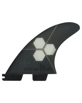 GREY BOARDSPORTS SURF FCS FINS - FAMS-PC03-SM-TS-RGRY