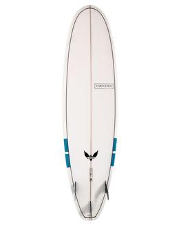 BLUE BANDS BOARDSPORTS SURF MODERN LONGBOARDS GSI SURFBOARDS - MD-BIRDPU-BLB