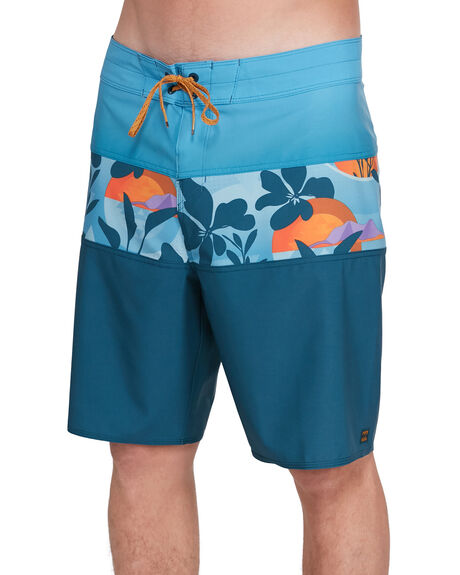 SUNSET MENS CLOTHING BILLABONG BOARDSHORTS - BB-9503408-S55