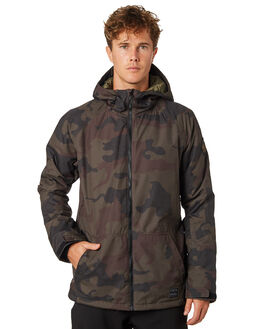 CAMO BOARDSPORTS SNOW BILLABONG MENS - L6JM01SCAM