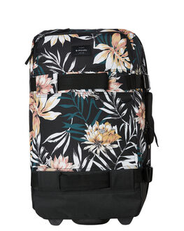 BLACK WOMENS ACCESSORIES RIP CURL BAGS + BACKPACKS - LTRIJ10090