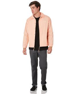 PEACH MENS CLOTHING CARHARTT JACKETS - I026317A0