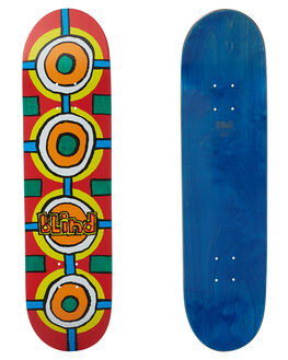 MULTI SKATE DECKS BLIND  - 10011551MULTI