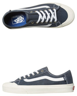 DRESS BLUES MENS FOOTWEAR VANS SNEAKERS - VN-A32SBC8RBLU
