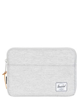 LIGHT GREY XHATCH ACCESSORIES TABLET ACCESSORIES HERSCHEL SUPPLY CO  - 10111-01460-OSLGRY