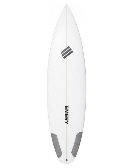 CLEAR BOARDSPORTS SURF EMERY PERFORMANCE - EYADAMC